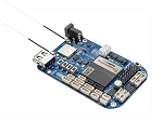 The all-in-one BeagleBone Blue