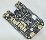 BeagleBoard.org® Robotics Cape