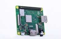 Raspberry Pi 3 Model A+ (NEW!)