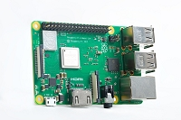 Raspberry Pi 3 Model B+ (NEW!)